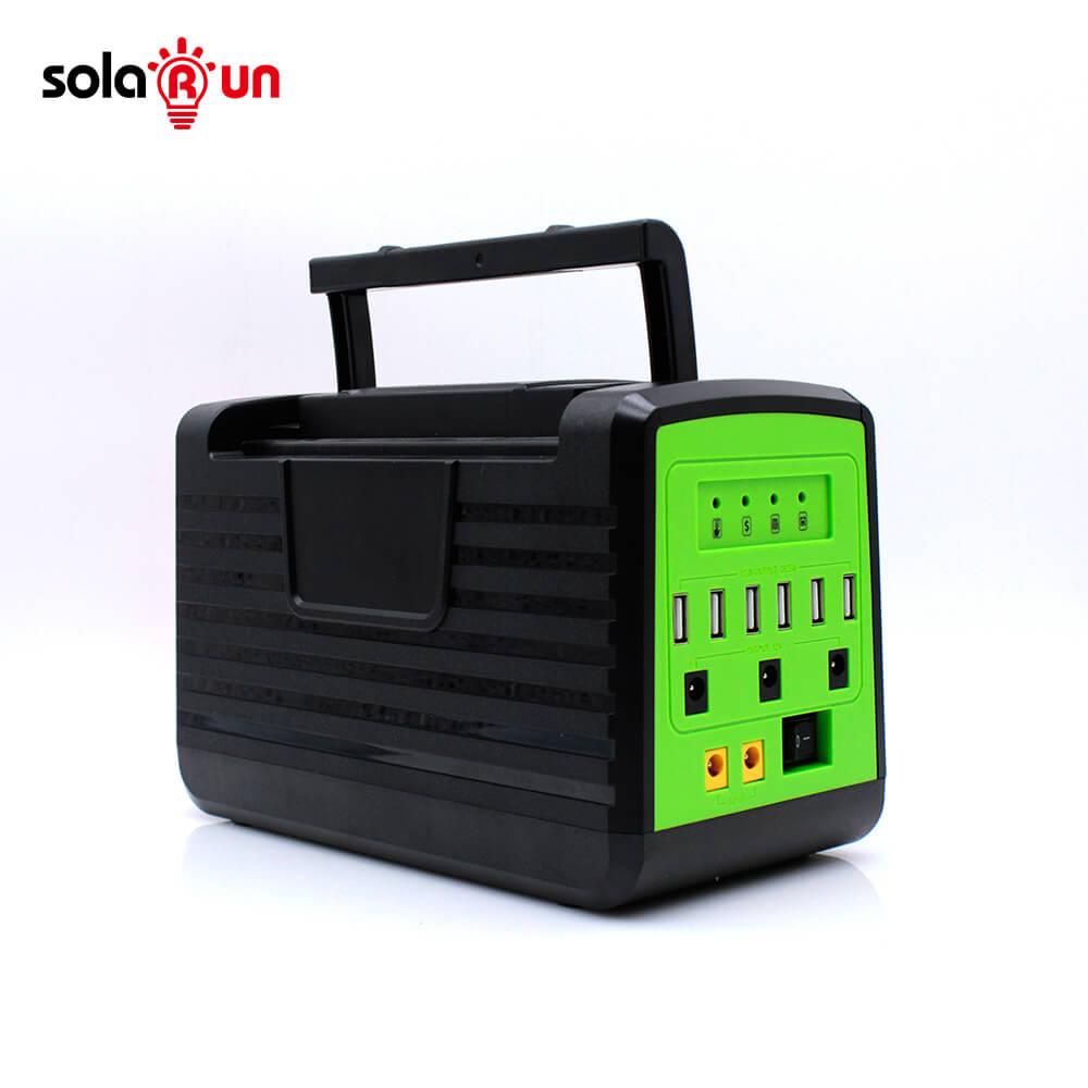 PhoneMate Solarun