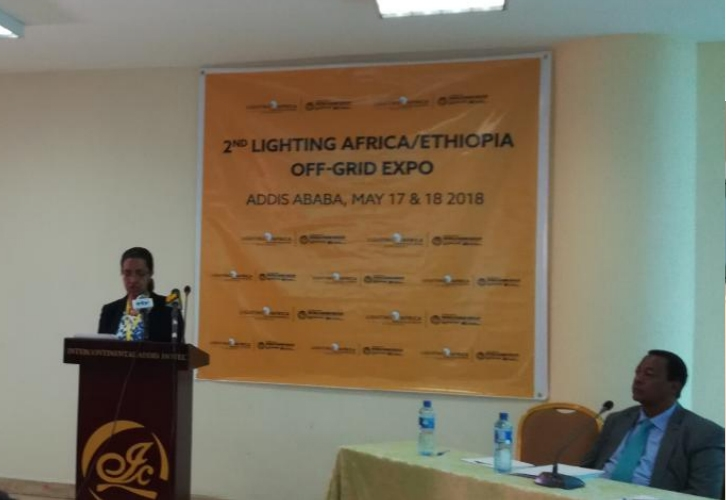 2nd Lighting Africa/Ethiopia off-grid EXPO