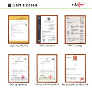 Apollo Certification