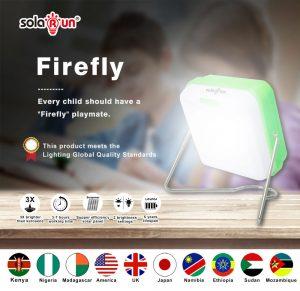 SolaRun Firefly