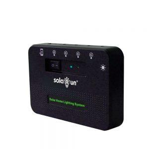Solarun U Box Solar Energy Systems
