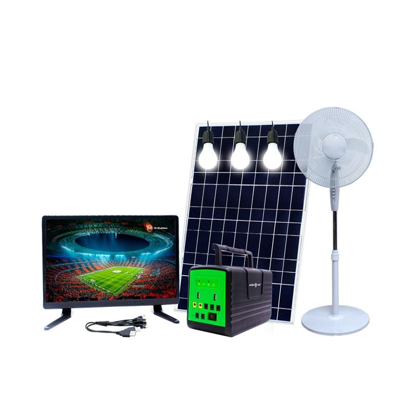 Apollo Solar Home System