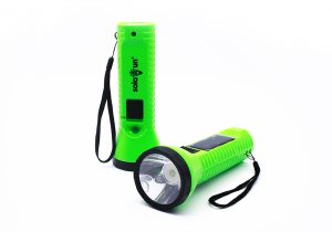 Solar-Rechargeable-Torch-with-Reading-L-ight-Portable