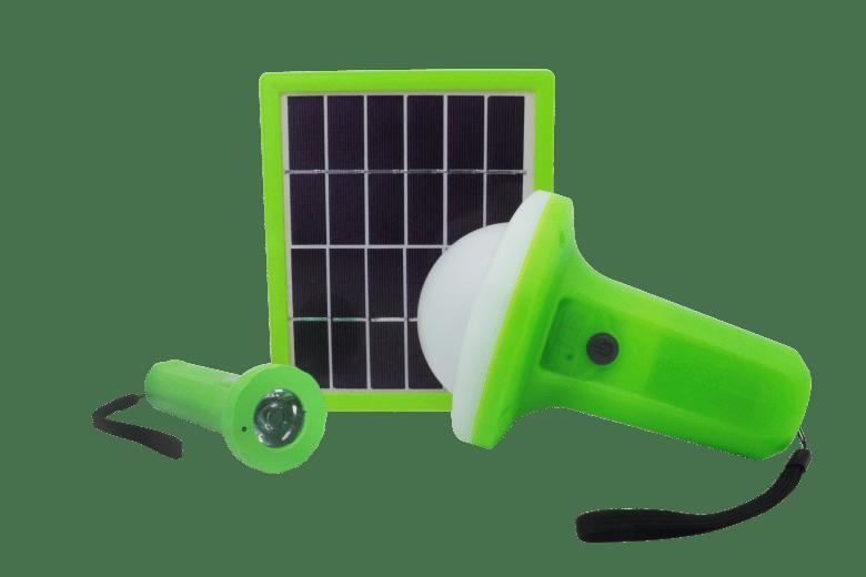 Solar Run WeLite SR12 Solar Lantern Solar Home Kit Solar Energy System