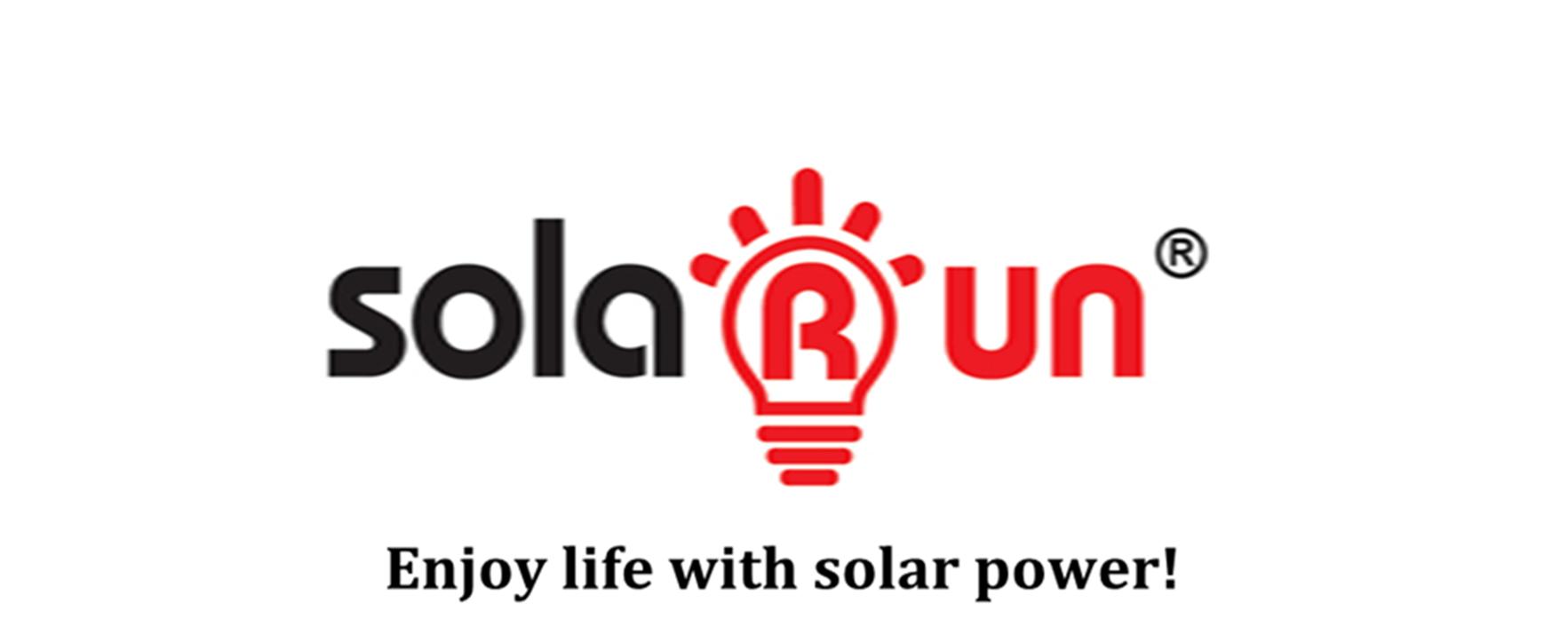 Pay As You Go Home Solar Energy System,Solar Run Energy Co.,Ltd