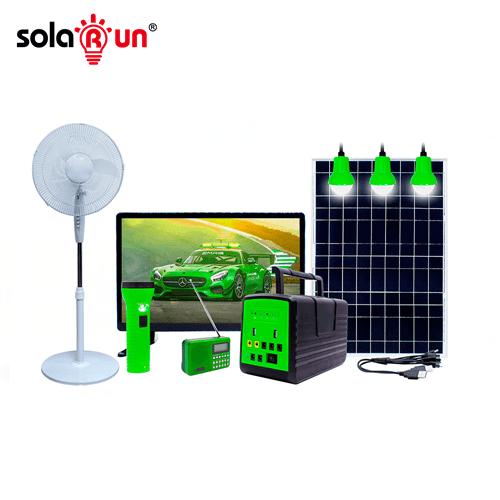 Solar Home System (Apollo)