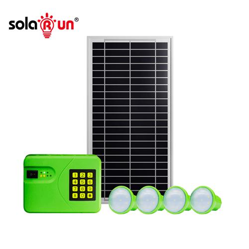 Solar Home System (Classic Box)