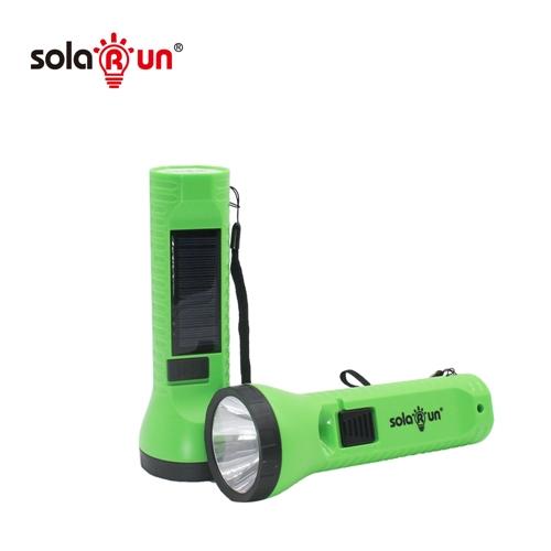 Solar Run Solar Torch