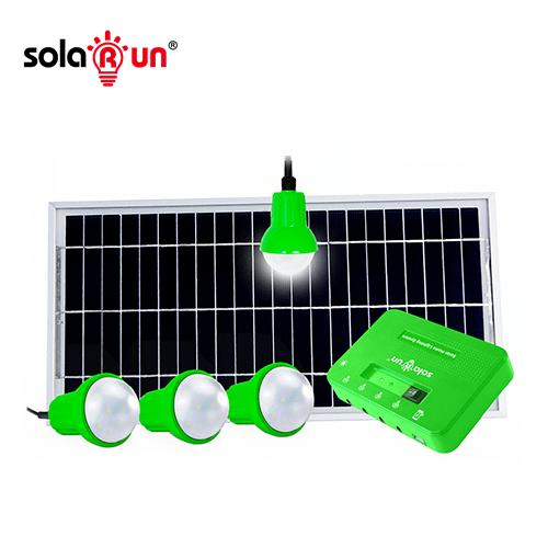 pico solar home system